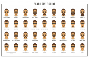 36 Bart Styles