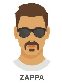 Zappa Bart